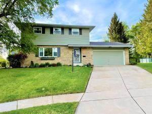 7526 Northfield Court, Reynoldsburg, OH 43068 (MLS #221014297) :: The Tobias Real Estate Group