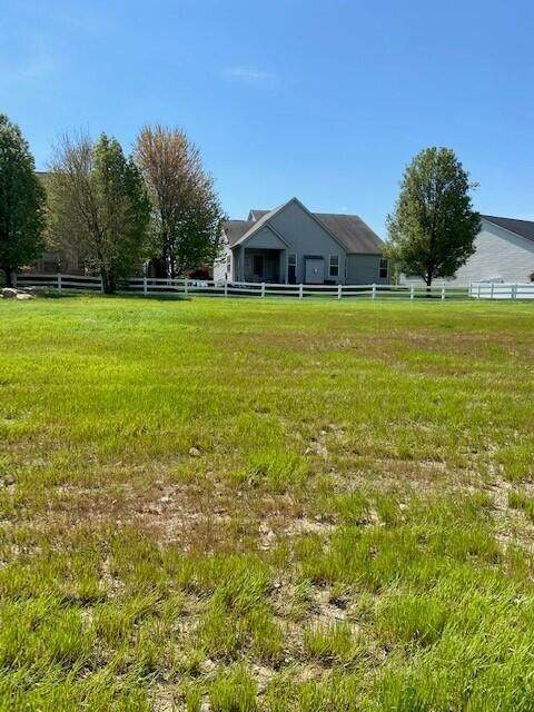 0 Borror Road, Grove City, OH 43123 (MLS #221014378) :: Signature Real Estate
