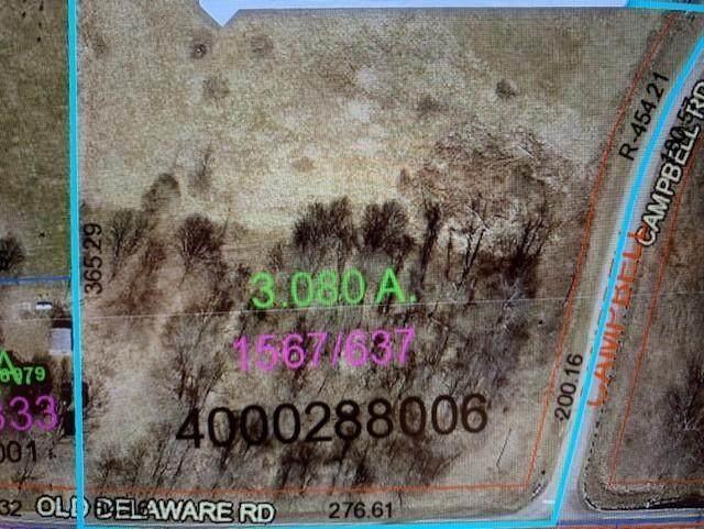 0 Old Delaware Road, Mount Vernon, OH 43050 (MLS #221014778) :: Core Ohio Realty Advisors