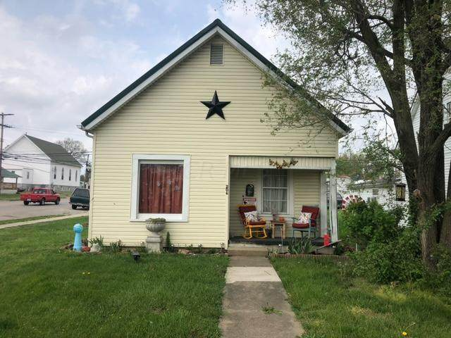 204 Town Street, Circleville, OH 43113 (MLS #221014917) :: The Willcut Group