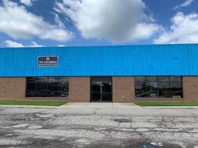3131 S Hamilton Road, Columbus, OH 43232 (MLS #221014940) :: Core Ohio Realty Advisors