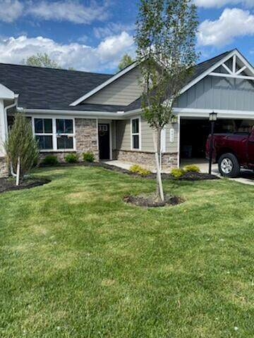 6452 Turning Stone Loop, Canal Winchester, OH 43110 (MLS #221015035) :: Exp Realty