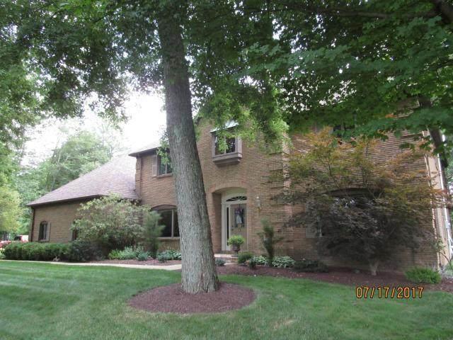 140 Fairway Lane, Mount Gilead, OH 43338 (MLS #221015237) :: Signature Real Estate