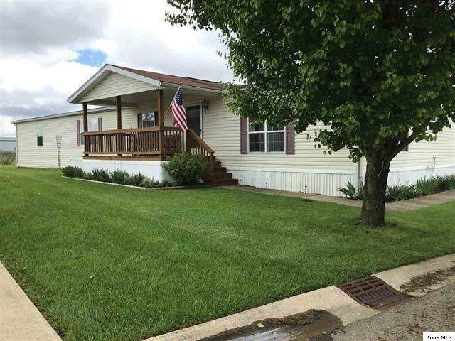 902 State Route 61 #54, Marengo, OH 43334 (MLS #221015269) :: Signature Real Estate