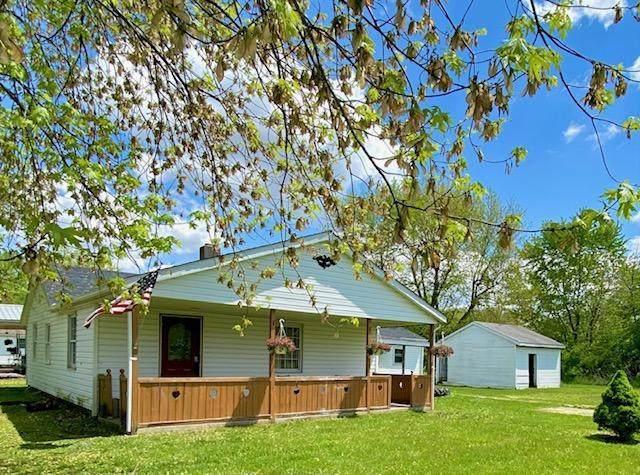 1145 Herbert Street, Marion, OH 43302 (MLS #221015324) :: Signature Real Estate