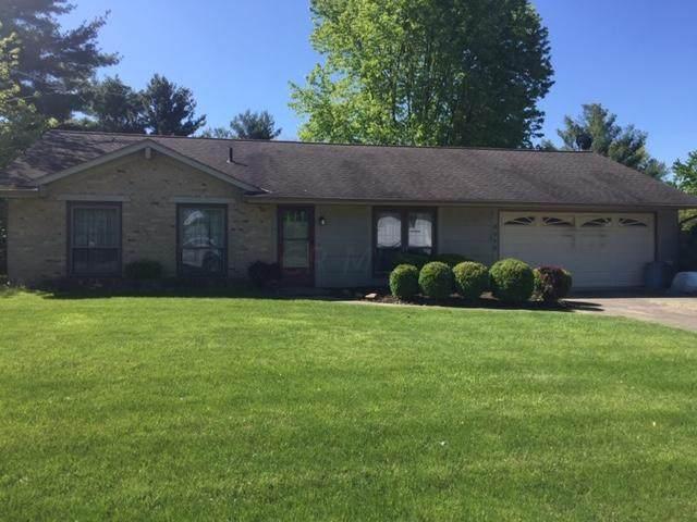 8099 Kingsley Drive, Reynoldsburg, OH 43068 (MLS #221015610) :: Greg & Desiree Goodrich | Brokered by Exp