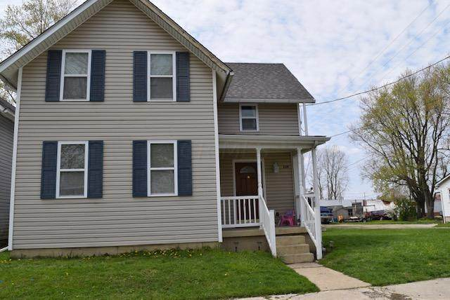 228 South Street, Galion, OH 44833 (MLS #221015771) :: Exp Realty