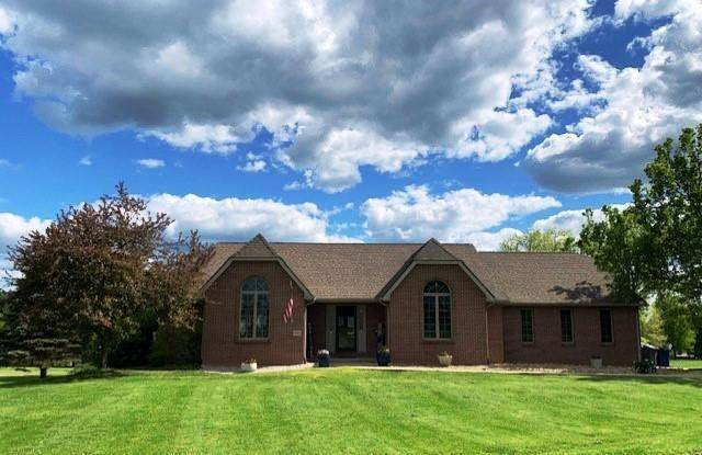 12980 Bolen Road NE, Newark, OH 43055 (MLS #221015784) :: The Jeff and Neal Team | Nth Degree Realty