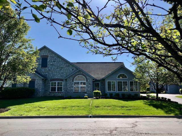 4190 Stoneworks Place 7-4190, New Albany, OH 43054 (MLS #221015790) :: The Jeff and Neal Team | Nth Degree Realty