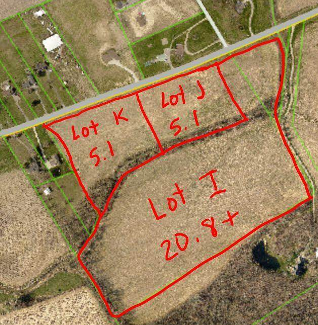 0 State Route 245 Lot I, Marysville, OH 43040 (MLS #221015824) :: The Willcut Group