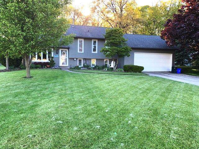 825 Chambord Circle, Marion, OH 43302 (MLS #221015828) :: The Jeff and Neal Team | Nth Degree Realty