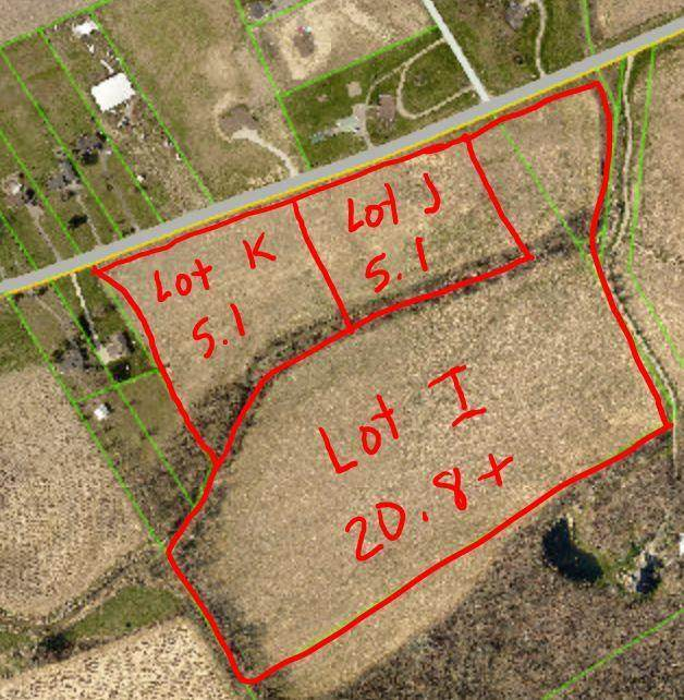 0 State Route 245 Lot K, Marysville, OH 43040 (MLS #221015830) :: The Willcut Group