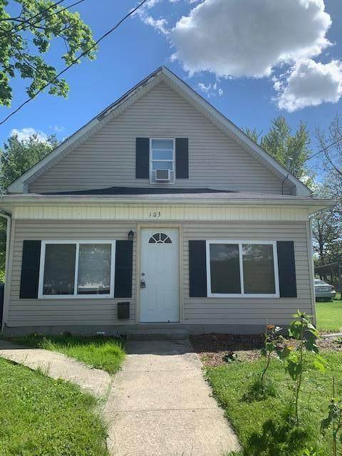 103 W Harrison Street, Delaware, OH 43015 (MLS #221015948) :: Core Ohio Realty Advisors