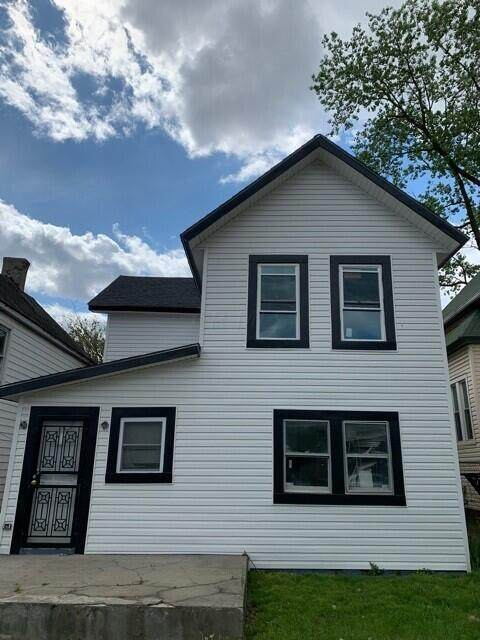 231 N 18th Street, Columbus, OH 43203 (MLS #221016014) :: Shannon Grimm & Partners Team