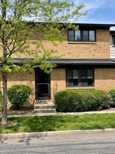 630 Churchill Avenue 23-630, Columbus, OH 43214 (MLS #221016020) :: LifePoint Real Estate