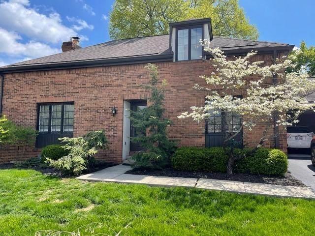 1351 La Rochelle Drive 31E, Upper Arlington, OH 43221 (MLS #221016022) :: LifePoint Real Estate