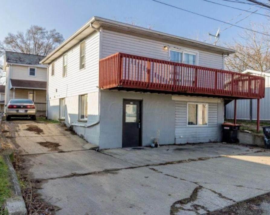 416 Harrison Avenue - Photo 1