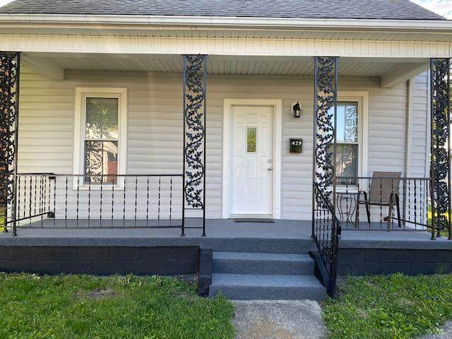 429 S Scioto Street, Circleville, OH 43113 (MLS #221016243) :: Susanne Casey & Associates