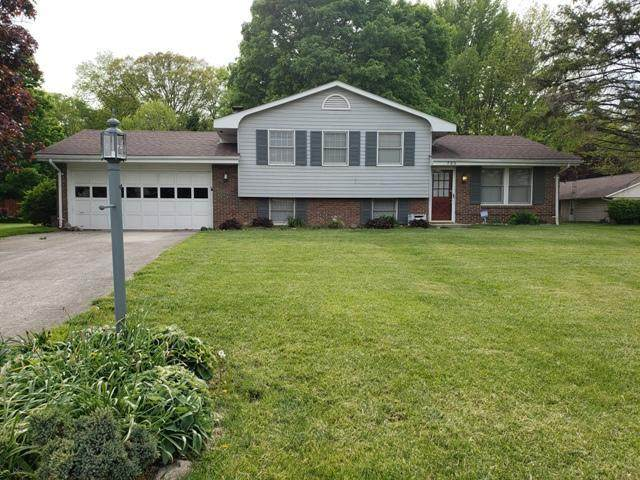 735 Loire Valley Drive, Marion, OH 43302 (MLS #221016315) :: The Jeff and Neal Team | Nth Degree Realty
