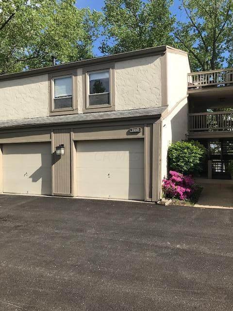 1410 Lake Shore Drive 87/C, Columbus, OH 43204 (MLS #221016327) :: The Tobias Real Estate Group