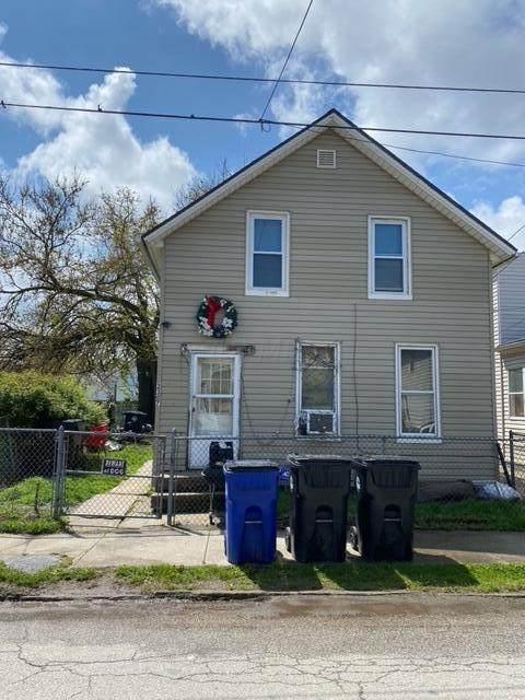 2307 Kinkel Avenue, Cleveland, OH 44109 (MLS #221016489) :: Sam Miller Team