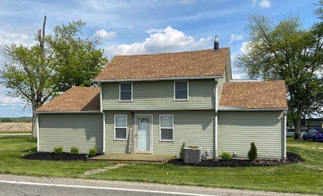 28578 State Route 159, Circleville, OH 43113 (MLS #221016540) :: Berkshire Hathaway HomeServices Crager Tobin Real Estate