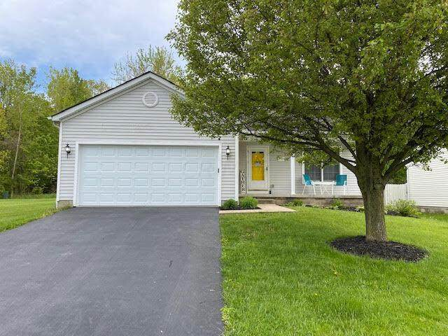355 Green Apple Place, Etna, OH 43062 (MLS #221017110) :: The Tobias Real Estate Group