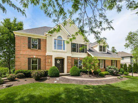 1085 Poppy Hills Drive, Blacklick, OH 43004 (MLS #221017491) :: The Tobias Real Estate Group