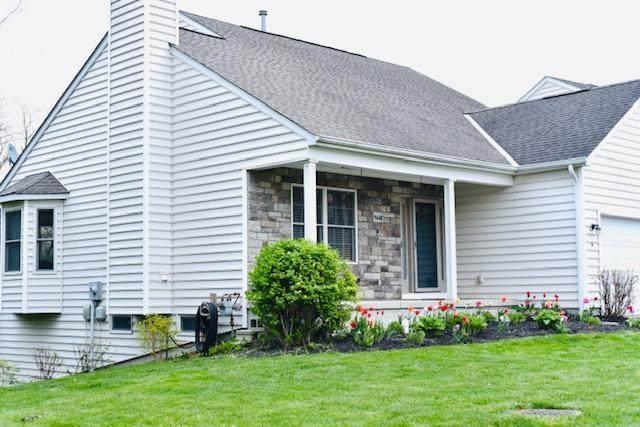 9448 Strawser Street, Orient, OH 43146 (MLS #221017558) :: The Tobias Real Estate Group