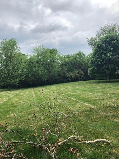 6809 Riverside Drive, Powell, OH 43065 (MLS #221017671) :: 3 Degrees Realty