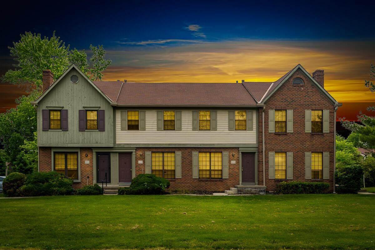 5298 Brandy Oaks Lane - Photo 1
