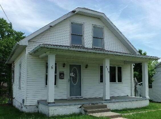 439 Swigart Street, New Lexington, OH 43764 (MLS #221017956) :: CARLETON REALTY