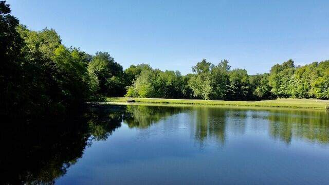 2471 Patterson Road SW, Pataskala, OH 43062 (MLS #221018119) :: The Tobias Real Estate Group