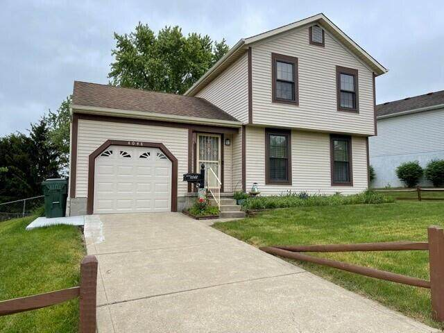 4048 Plateau Street, Columbus, OH 43207 (MLS #221018520) :: The Tobias Real Estate Group