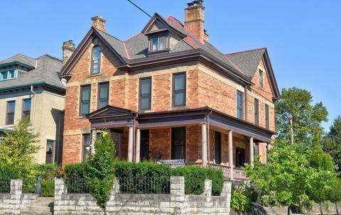 332 King Avenue, Columbus, OH 43201 (MLS #221019619) :: ERA Real Solutions Realty