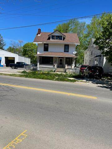 492 W 4th Street, Mansfield, OH 44903 (MLS #221019728) :: Signature Real Estate