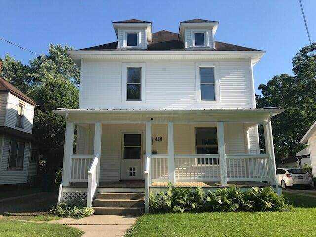 459 W William Street, Delaware, OH 43015 (MLS #221019755) :: The Holden Agency