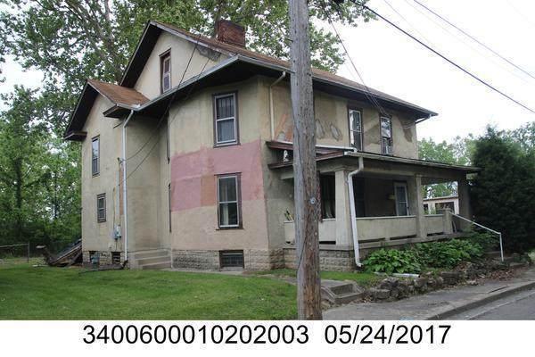 123 Walter Street, Springfield, OH 45506 (MLS #221019833) :: The Holden Agency