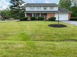 13057 Rustic Drive, Pickerington, OH 43147 (MLS #221020450) :: Exp Realty