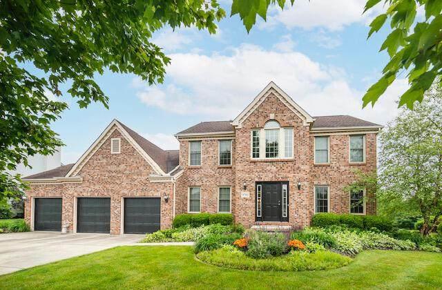 9703 Haaf Farm Drive, Pickerington, OH 43147 (MLS #221020650) :: Exp Realty