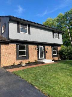 5706 Cypresswood Road, Columbus, OH 43229 (MLS #221020653) :: The Tobias Real Estate Group