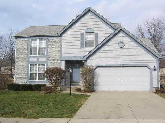 3794 Clay Bank Drive, Hilliard, OH 43026 (MLS #221020713) :: CARLETON REALTY