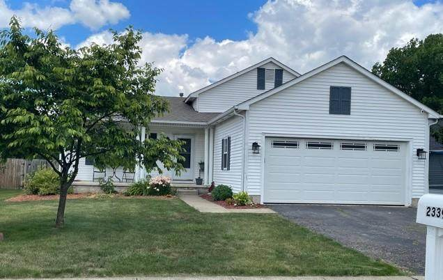 2339 Royal Creek Court, Grove City, OH 43123 (MLS #221021115) :: 3 Degrees Realty