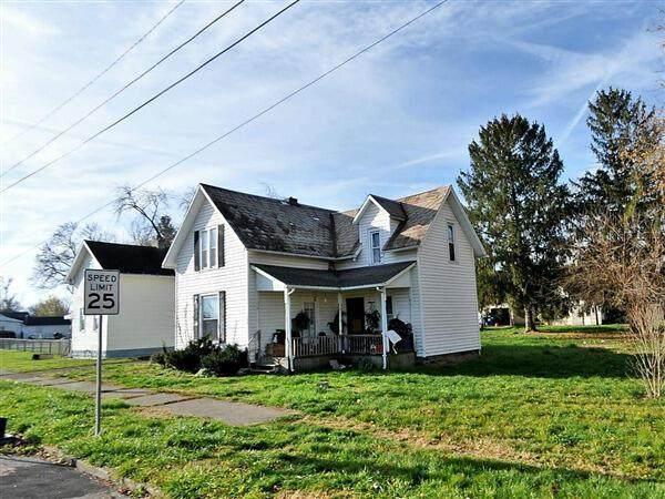 139 Clinton Street, Newark, OH 43055 (MLS #221021363) :: LifePoint Real Estate
