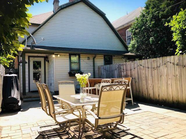 1175 Oregon Avenue, Columbus, OH 43201 (MLS #221021365) :: Signature Real Estate