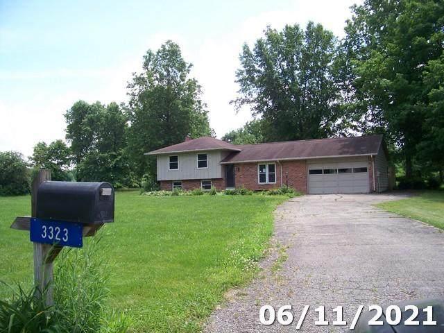 3323 Stephenie Drive, Bucyrus, OH 44820 (MLS #221021408) :: Signature Real Estate