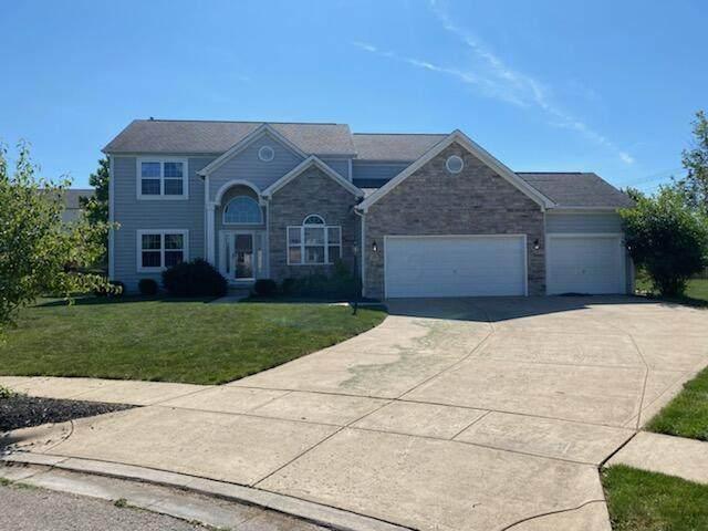 578 Cranborn Court, Pickerington, OH 43147 (MLS #221021521) :: Signature Real Estate
