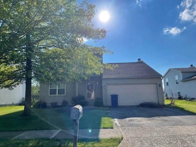 93 Glengary Drive, Delaware, OH 43015 (MLS #221021542) :: Signature Real Estate