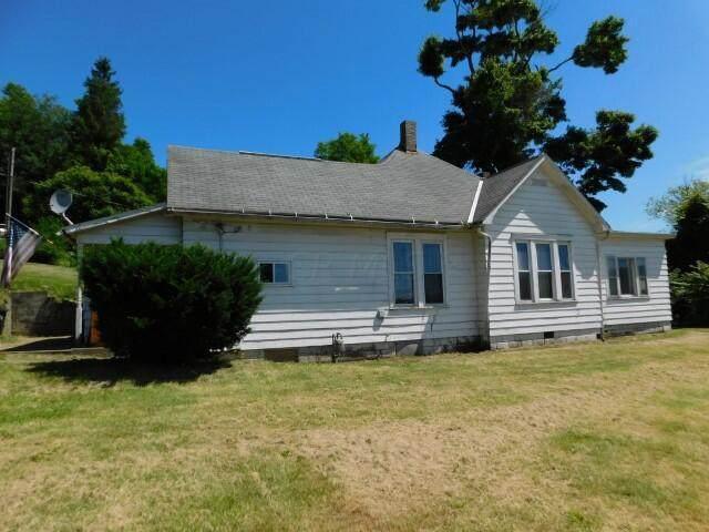 629 Zanesville Avenue, Logan, OH 43138 (MLS #221021548) :: LifePoint Real Estate