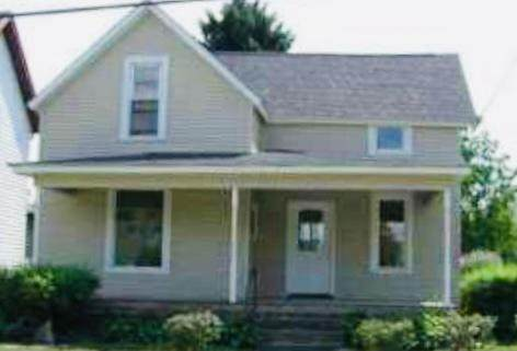 515 W Main Street, Plain City, OH 43064 (MLS #221021682) :: Signature Real Estate